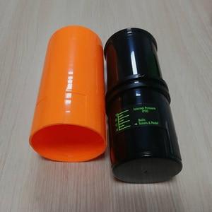 Image 3 - Tennis Ball Saver   Keep Tennis Balls Fresh And Bouncing Like New Orange