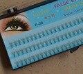 Eyeslashes Natural Individual 4roots, Korea Soft 0.07 Fake False Mink Eye lashes Extension, Makeup 4D-10