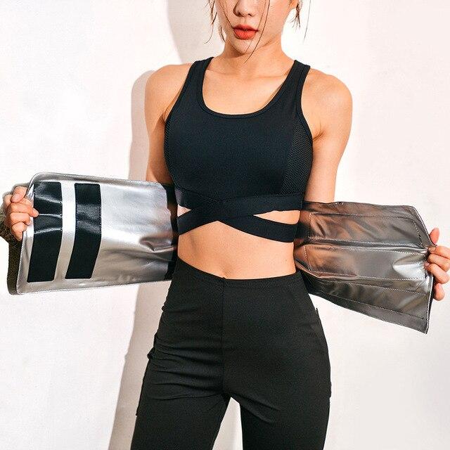 Women Waist Shaper Men Waist Support Sliimming Belt Neoprene Faja Lumbar Back Sweat Belt Fitness Belt Waist Trainer Heuptas