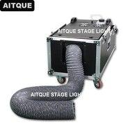 Disco lights stage fog machine smoke machine equipment 3000w Low fog machine water based