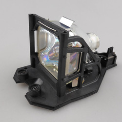 Wymiana lampy projektora SP-LAMP-005 do projektora INFOCUS LP240
