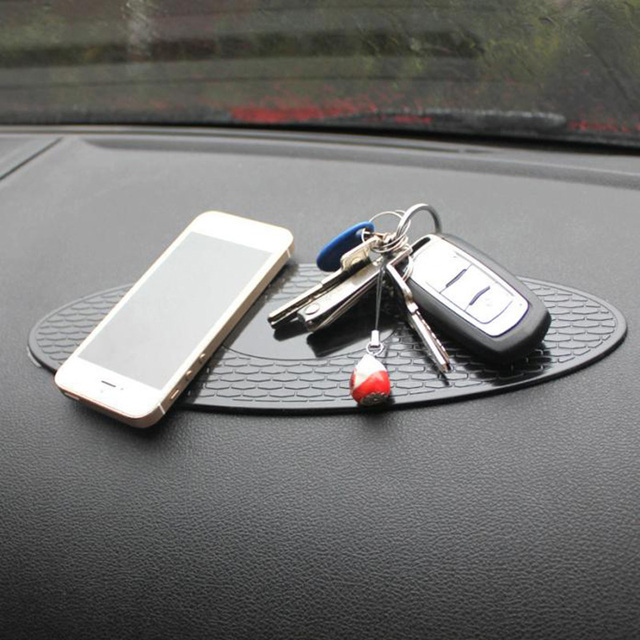 2017Car Dashboard Anti Slip Sticky Holder Non Mat Pad Mobile Phone Mount