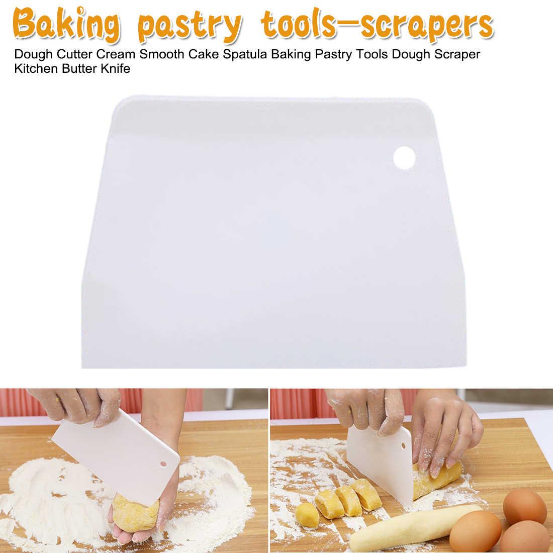 Кухонный инструмент Кондитерские резаки тесто резак для пиццы нож для теста лезвие шпатель торт хлеб пастообразный скребок лезвие