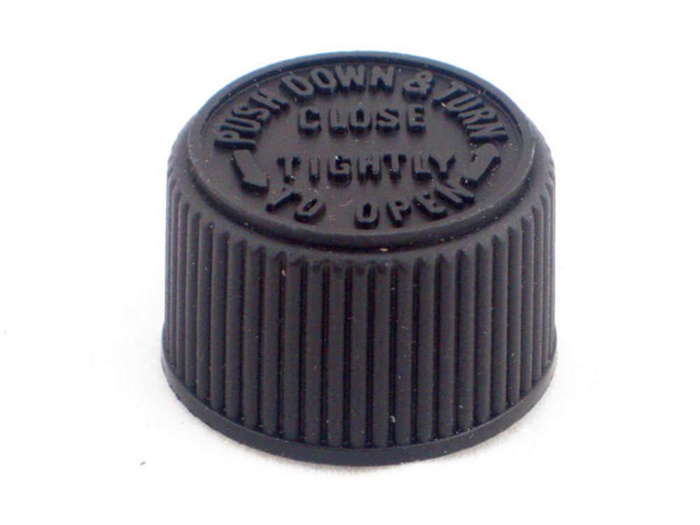 2ออนซ์/60มิลลิลิตรขวดอลูมิเนียมที่ว่างเปล่า,เศษไม้โลหะขวดที่มีสีดำ/ขาวหมวกทน,ที่มีฝาปิดความปลอดภัยของ