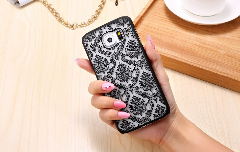 For Samsung Galaxy S5 S6 Edge S7 S7 Edge Note 4 Note 5  (24)