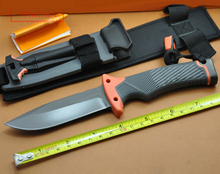 Hunting Camping Survival Knife FIXED BLADE SURVIVAL Knives, Fixed Blade, Full SERIES KNIFE AND SHEATH Hunting Camping Survival K