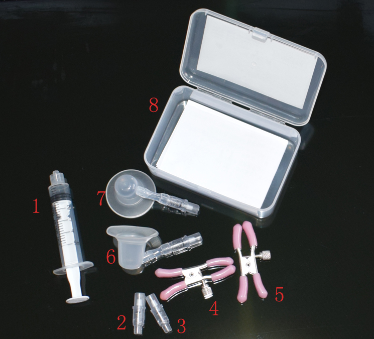 Nipple Aspirator Corrector Feeding Sucking For Flat -2231