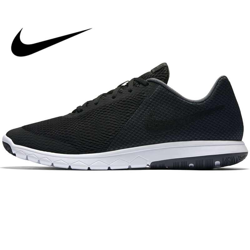 bc6e46c2d41 Original NIKE FLEX EXPERIENCE RN 6 Men s Running Shoes Sneakers Outdoor  Sports Designer Athletics Official Breathable