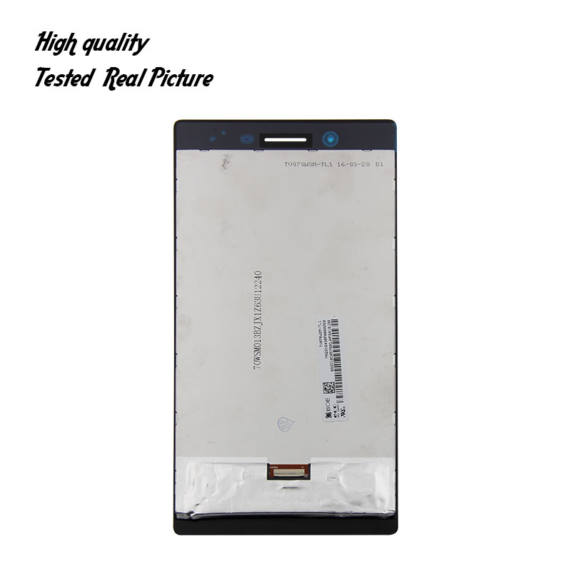 LCD DIsplay Touch Screen Digitizer Assembly For Lenovo Tab 3 730 730F 730M 730X
