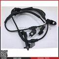 Trasero izquierdo abs wheel speed sensor oem # mn102577 para mitsubishi triton l200 2005-2011 envío gratis