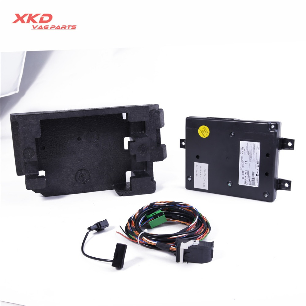 9w2 bluetooth module harness module foam bracket set. Black Bedroom Furniture Sets. Home Design Ideas