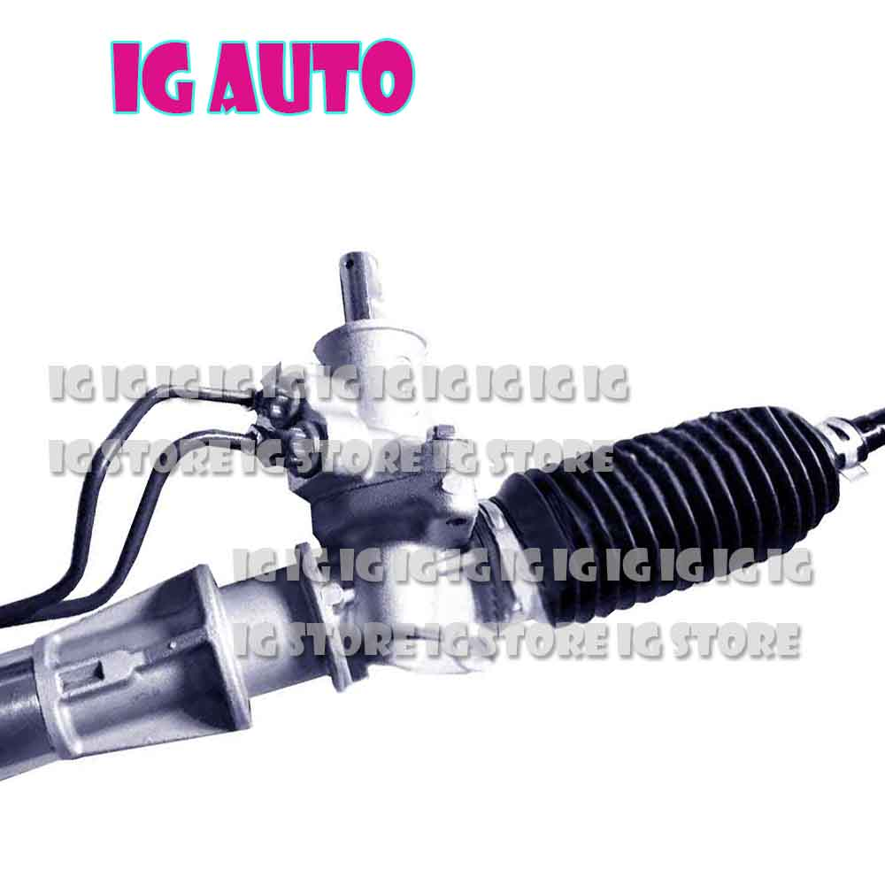 High Quality Brand New Power Steering Rack For Car Renault Clio I For Car Renault Kangoo 1 2 1 4 1 5 1 6 7701472114 7701470744 in Power Steering Pumps Parts from Automobiles Motorcycles