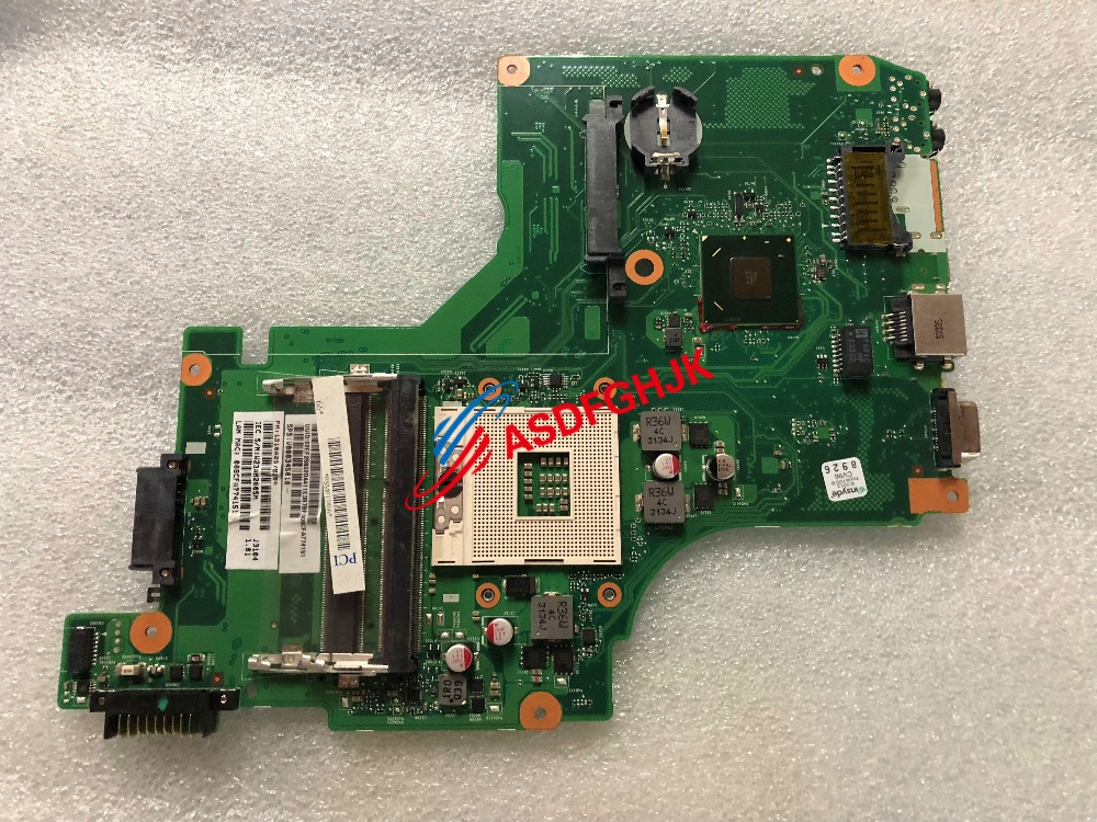 Original FOR Toshiba Satellite B40 LAPTOP Motherboard V000345010 6050A2578201-MB-A02 fully tested for toshiba satellite c55td c50d c55d dlaptop motherboard v000325020 integrated 6050a2565601 mb a02