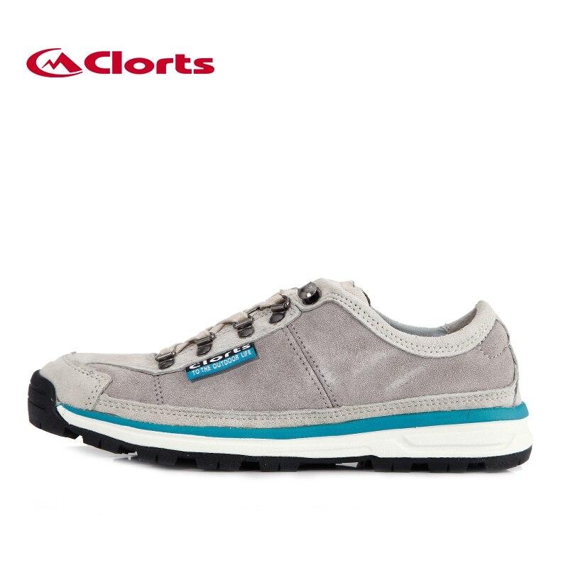 2018 Clorts Женская обувь холст обувь низким вырезать легкие Открытый спортивная обувь резиновая Открытый кроссовки для женщин 3G020C
