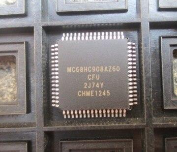 100% new origianl MC68HC908AZ60VFU MC68HC908AZ60 MC68HC908AZ60-VFU 2J74Y QFP 100% new afe1000 qfp 100 chipset