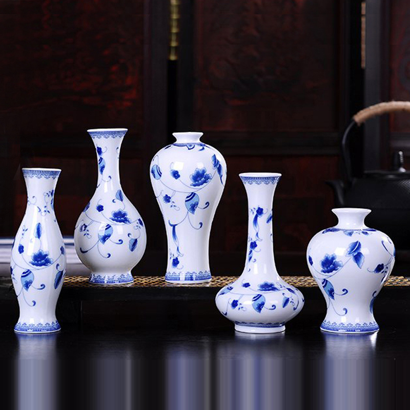 Vases collectible picture more detailed picture about for Cheap chinese decorations home