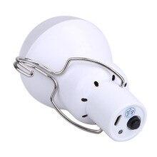 Portable Solar Power LED Bulb Lamp 0.8W/5V 150 lumens Outdoor Camping Tent Fishing Lamp Lighting