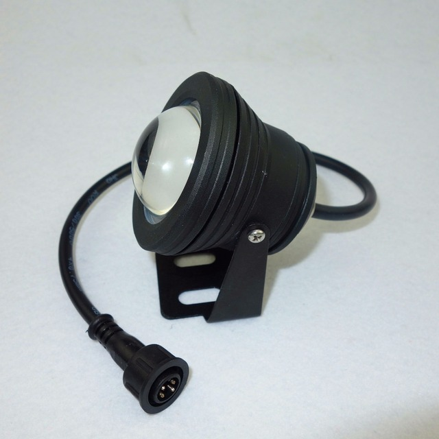 3W high power led WS2811 controlled RGB flood light;addressable;IP66