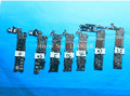 7pcs Motherboard Logic Bare Board Replacement Circuit board Repair Parts for iPhone 4G 4s 5 5G 5S 5C 6G 6 plus for test