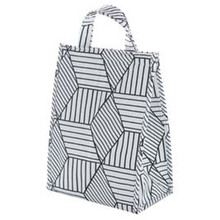 New Fashion Lunch Bag Insulation Cooler Waterproof Portable Tote Travel Men Women Adult Bag#YL5