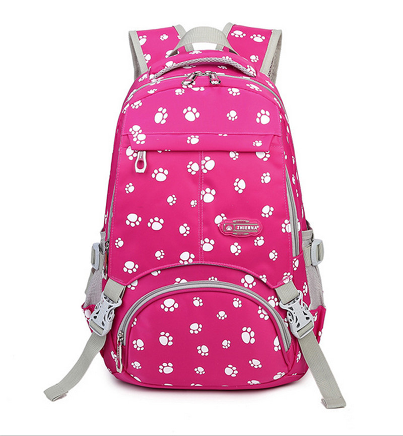 Women backpack for teenage children school bags kids schoolbag large capacity backpack Laptop Travel Bags for boys Mochila ...