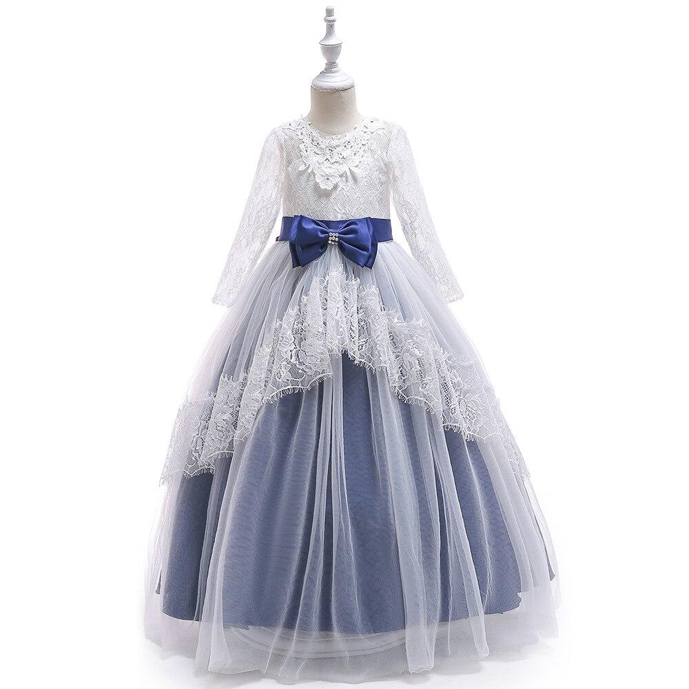 платье девушки цветка ; платье; детское платье день рождения ;