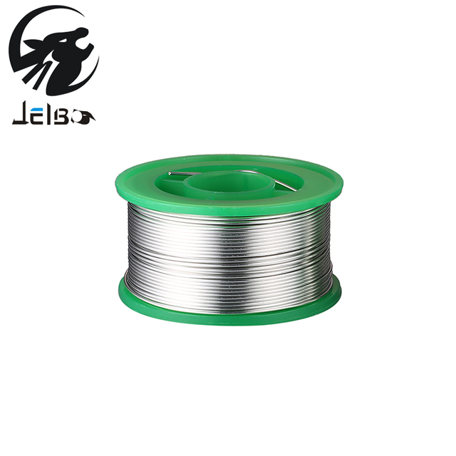 Jelbo 0.8mm 102g Lead Welding Wire Rosin Type Low Melting Point ...