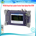 New Arrival Ruyan RY-FR3303A OTDR 15/16dB 40-50Km Digital Optical Fiber Ranger FTTx FTTH Breakpoint Tester RY3303A Testing Tool