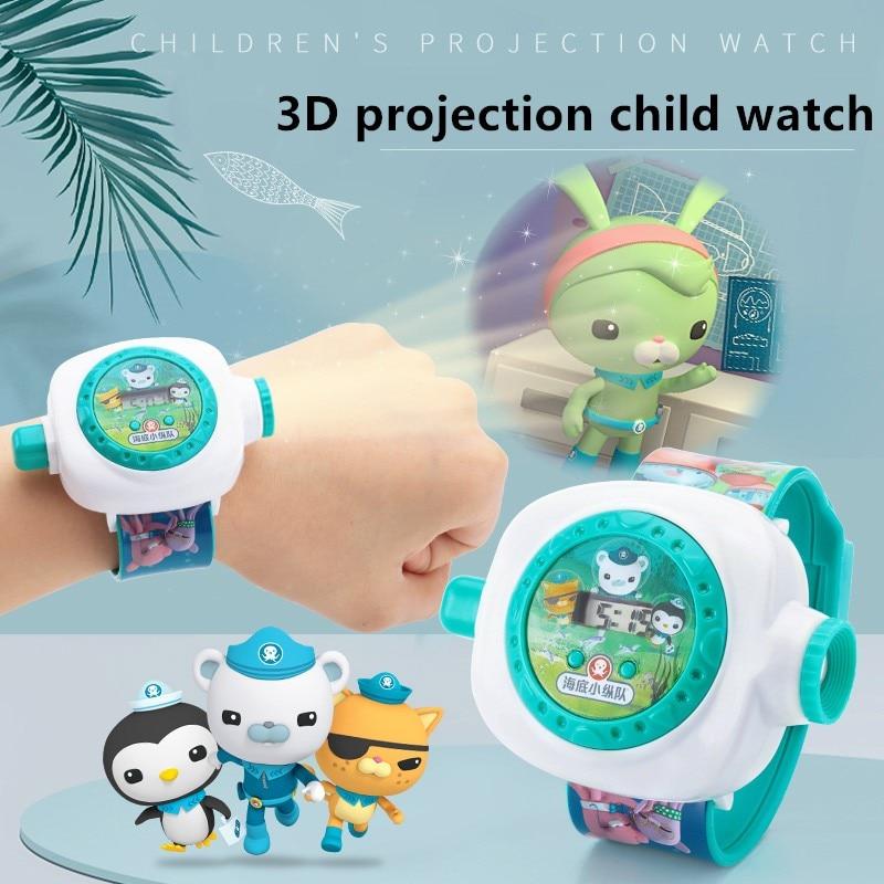 Ot01 Hot Children Watch Kids Cartoon Batman Wristwatch Cool Rubber Table Watches For Children Boy Girls Buy One Get One Free Watches