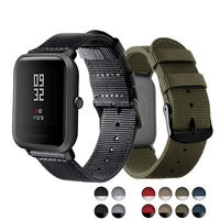 Eastar cinturino di ricambio per Xiaomi huami Amazfit Smart Watch Youth Edition Bip BIT PACE Lite cinturino cinturino fitness
