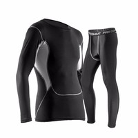 Brand Thermal Underwear Set Men Winter Thermo Underwear Soft Comfortable Stretch Man Warm Long Johns Male