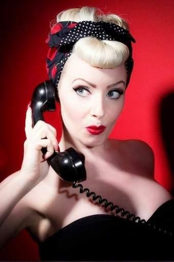Online Shop 1950s Women Vintage Cherry Polka Dot Pinup Rockabilly