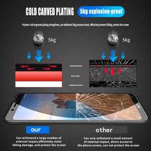 Image 5 - 9D Tempered Glass For Xiaomi Redmi 7 7A Glass Screen Protector Protection Remi Film For Xiaomi xaomi Hongmi ksiomi 7 A A7 Redmi7