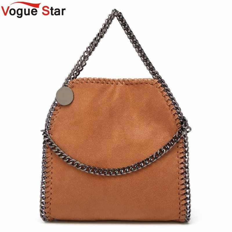 a42f2647c20 New Chain Single Shoulder bag Clutches Fold Over Purse stella Woven Small  Ladies Handbags Bolsas Feminina