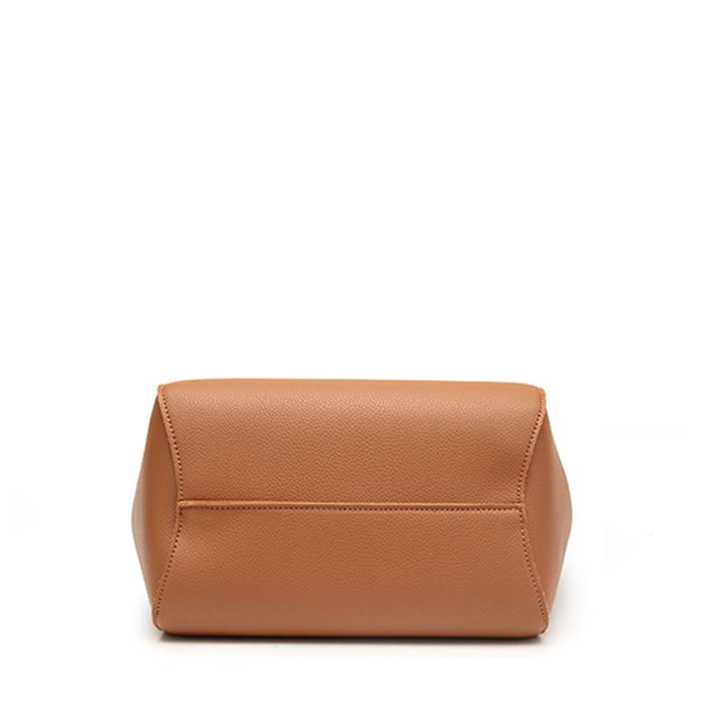 Semplice Spalla Donne brown green Femminile Le gray Sacchetto Modo Dames Crossbody Ragazza Tassen Tinkin Black Borsa Di Classic Casual Vintage Bag Cuoio Per 4qw4dTpA