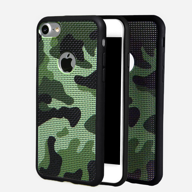 Design hoesjes iphone 7