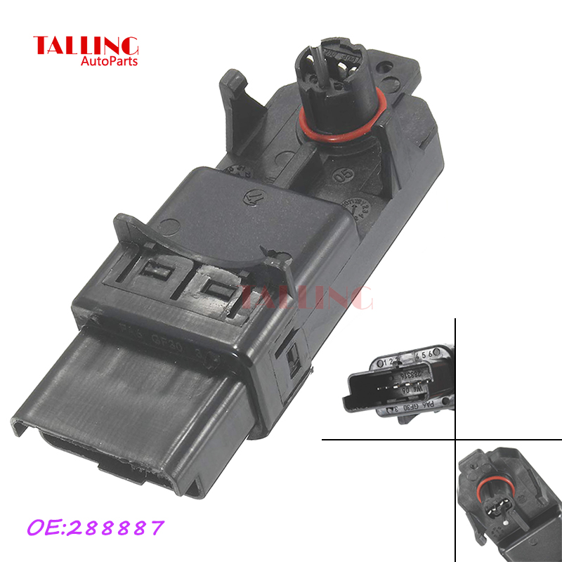 288887 For Renault Grand Clio Scenic Espace Megane Grand Window Regulator Motor Module Glass lifter 440788