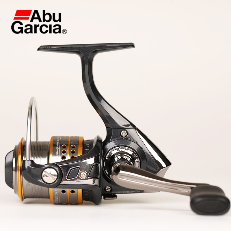 Abu Garcia CARDINAL STX 5+1BB 5.2:1/5.1:1 1000-2500 Series Fishing Reel Full Metal Distant Cast Fishing Line Wheel Fishing Reels our distant cousins
