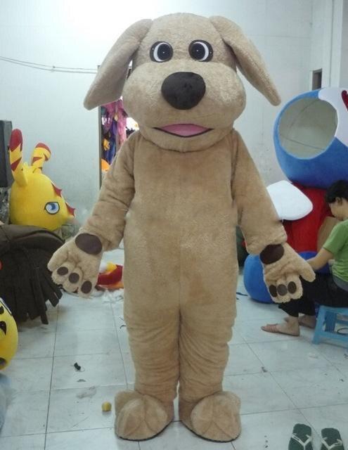 hot sell Mascot mascotHigh Quality hot scooby doo mascot costume New christmas cartoon character dog mascot costume kids party c