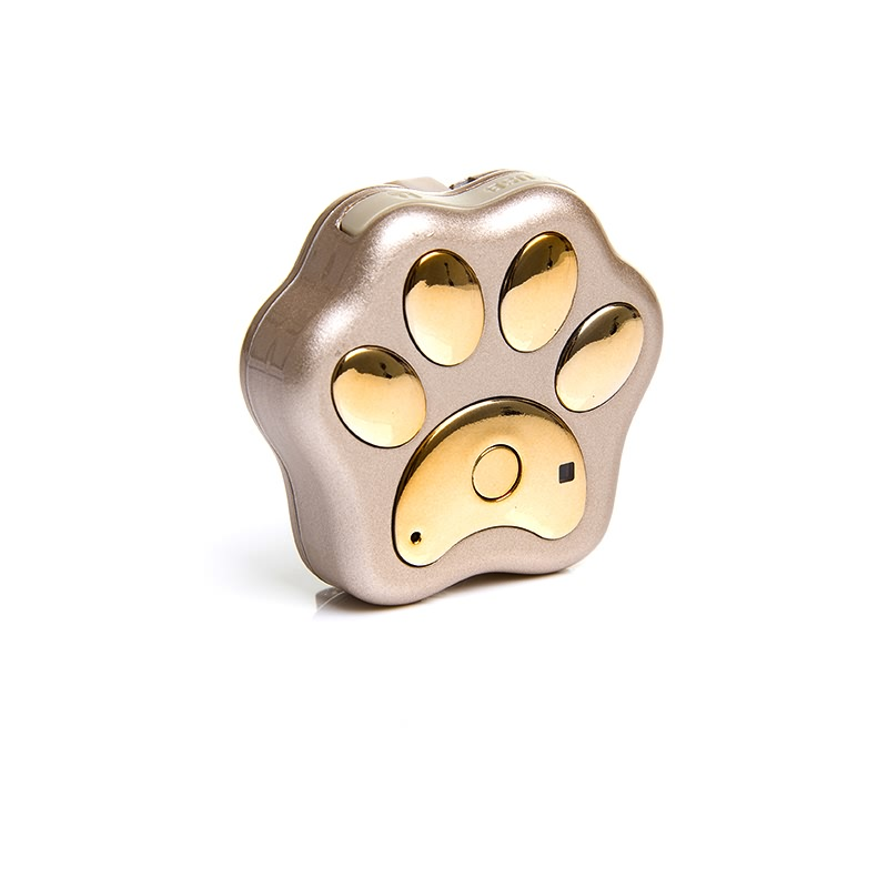 Waterproof Real-time GPS Pet Tracker For Dog and Cat