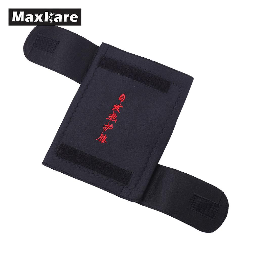 Self Heating Knee Pad Far Infrared Therapy Knee Support Brace Protector
