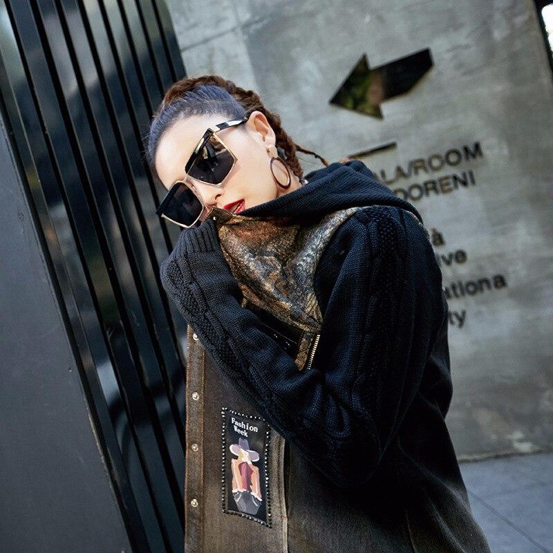 Max LuLu Πολυτελή Ιαπωνία Brand Punk Κορίτσια - Γυναικείος ρουχισμός - Φωτογραφία 3