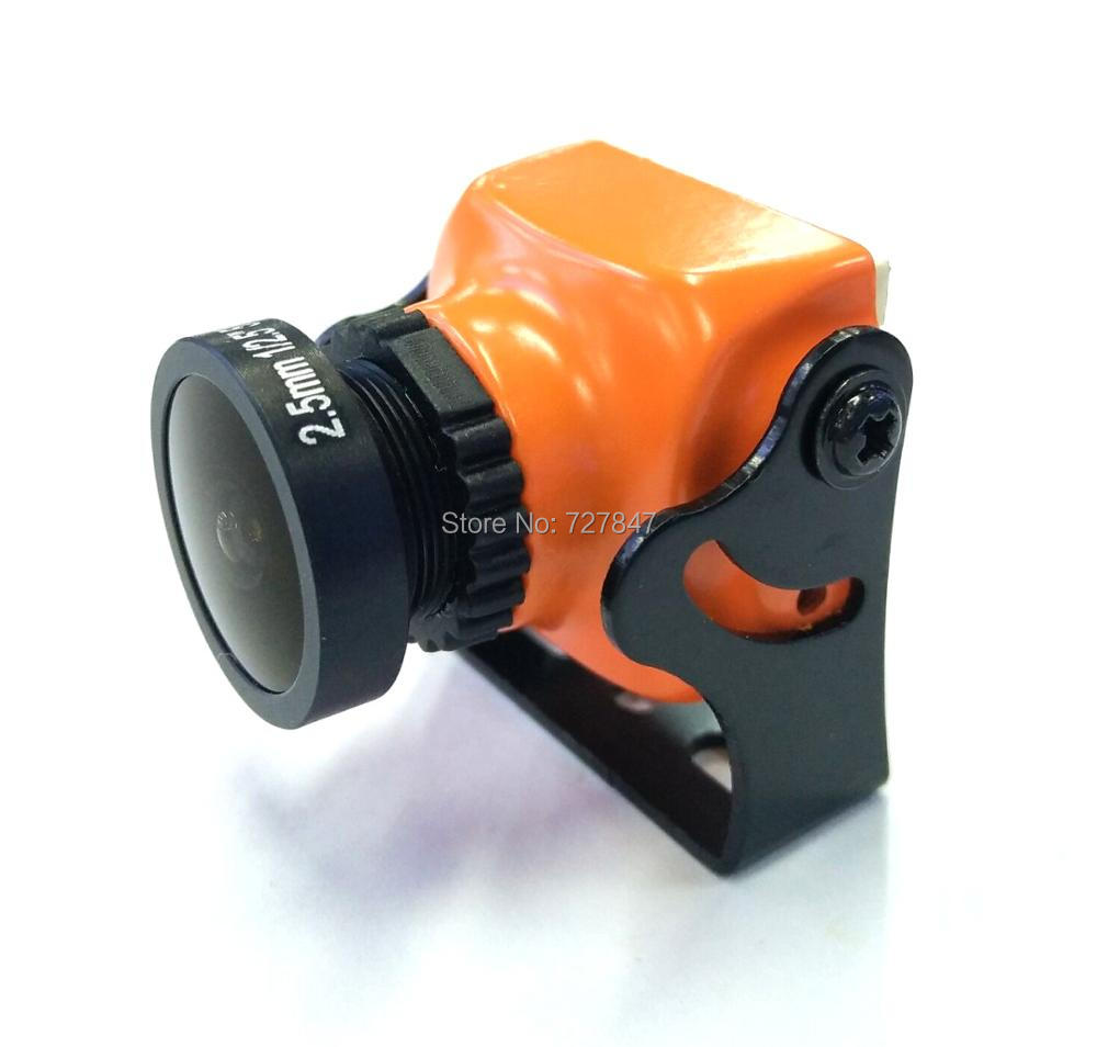 NEW MINI A23 1500TVL Camera 2.1mm / 2.3mm Lens 1/3 Mg SUPER HAD II CCD D1 960H PAL / NTSC OSD Internal adjustable VS Runcam