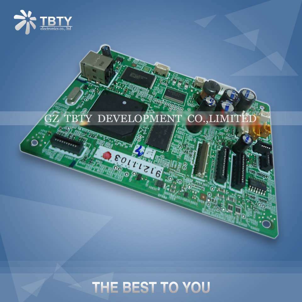100% Test Main Board For Canon IP4680 IP4760 IP3680 IP 4680 3680 4760 Formatter Board Mainboard On Sale