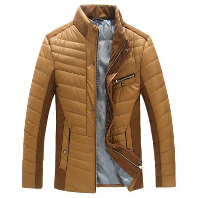 Envío libre más el tamaño de invierno wadded chaqueta masculina chaqueta de algodón acolchado de grasa extra grande abrigo prendas de vestir exteriores 6xl 7xl 8xl