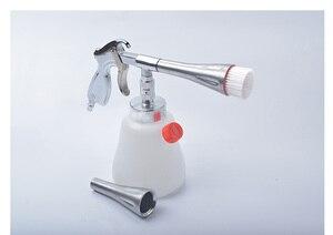 Image 4 - Tornador Cleaning Gun , high pressure Car Washer Tornador foam gun,car tornado espuma tool