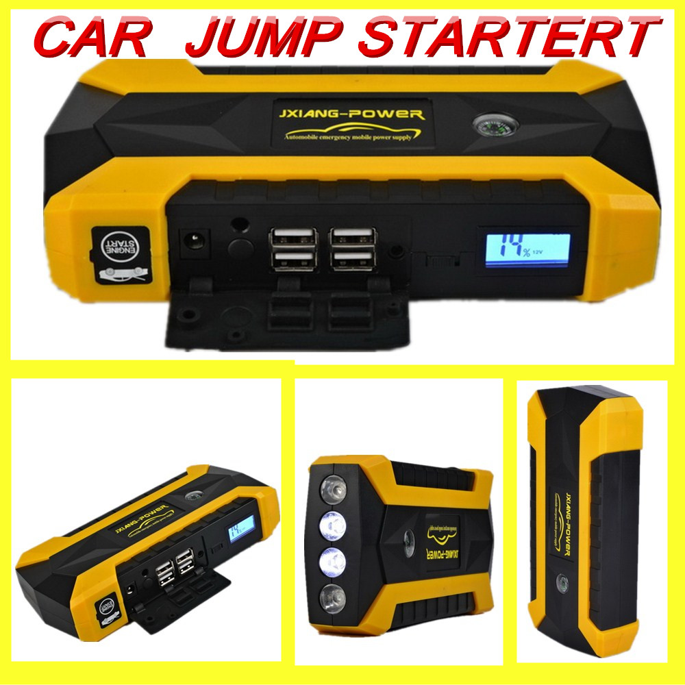mini multi function peak current car jump starter high. Black Bedroom Furniture Sets. Home Design Ideas