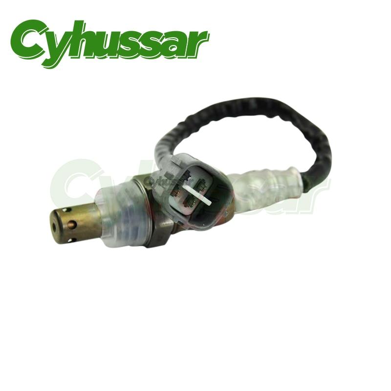 Oxygen Sensor O2 Lambda Sensor AIR FUEL RATIO SENSOR For Toyota ALPHARD G/V ANH1#,MNH1# 89465-58020 8946558020 2002-2008