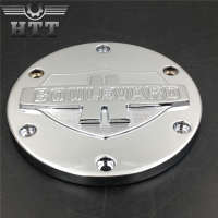Motorcycle PartsMotorcycle Billet Aluminum Derby Covers For 2006 2013 Boulevard M109R CHR