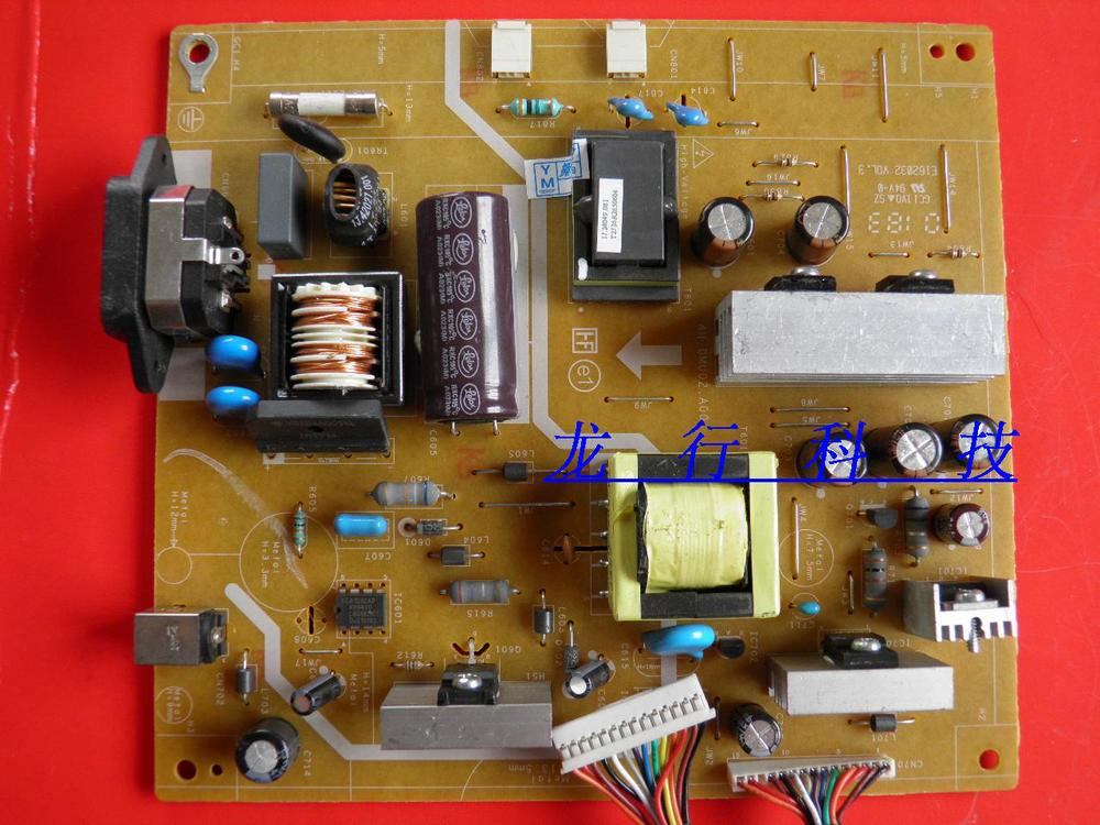 Free Shipping>Original  1909W E162032 small mouth power board 4H.0MU02.A00 Lamps-Original 100% Tested Working e mu cd rom